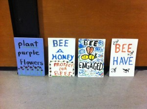 BeeWalkSigns