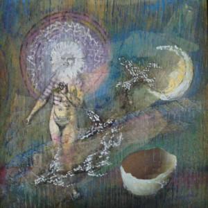 Tarot Series: Moon
